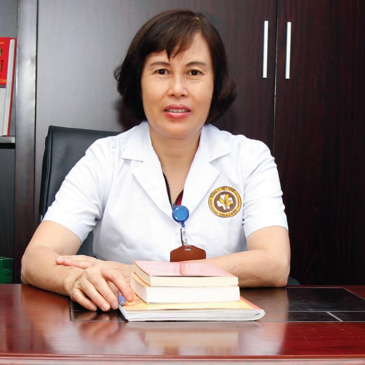 Chia sẻ của bác sĩ Đỗ Thanh Hà về phương pháp chữa viêm phụ khoa bằng Đông y