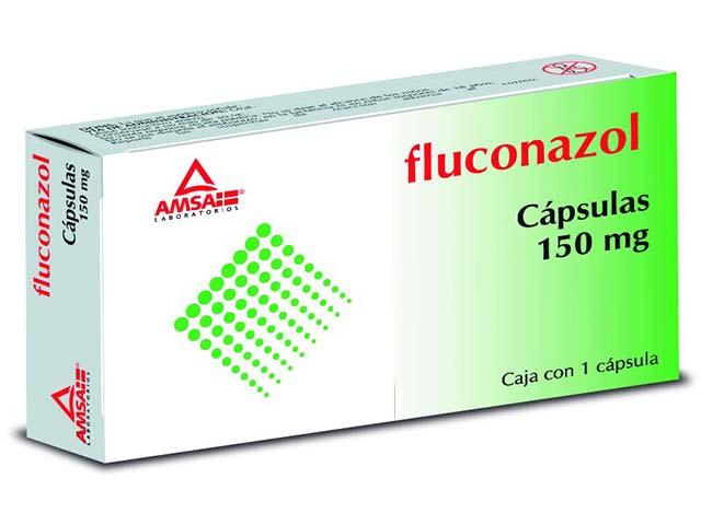 Thuốc Fluconazol chữa viêm âm đạo do nấm