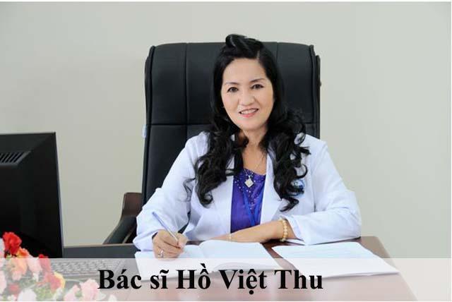 BS Hồ Việt Thu tư vấn về quy trình khám phụ khoa
