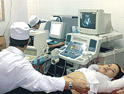 Cách điều trị hội chứng buồng trứng đa nang