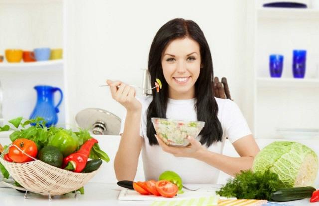 Có triệu chứng u xơ tử cung nên bổ sung thực phẩm cần thiết