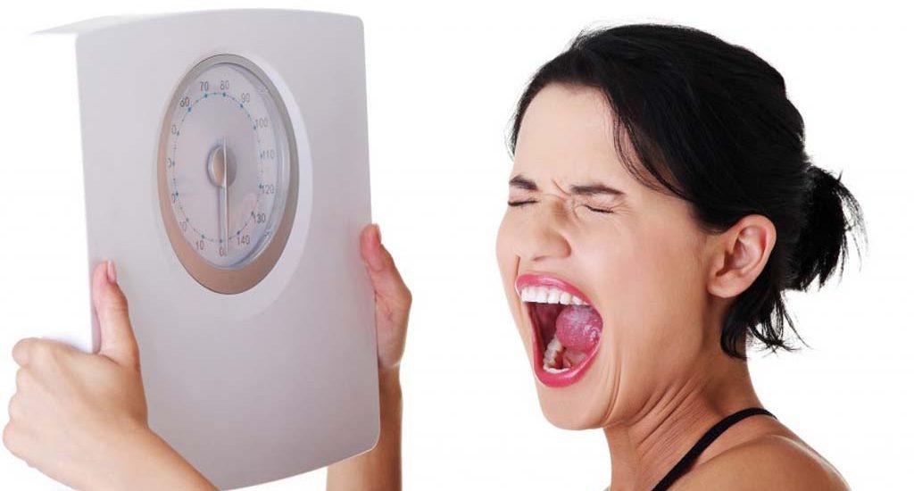 Trễ kinh 3 tháng do tăng cân nhanh