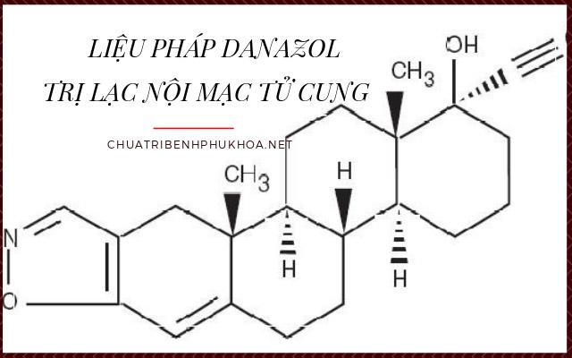 liệu pháp danazol