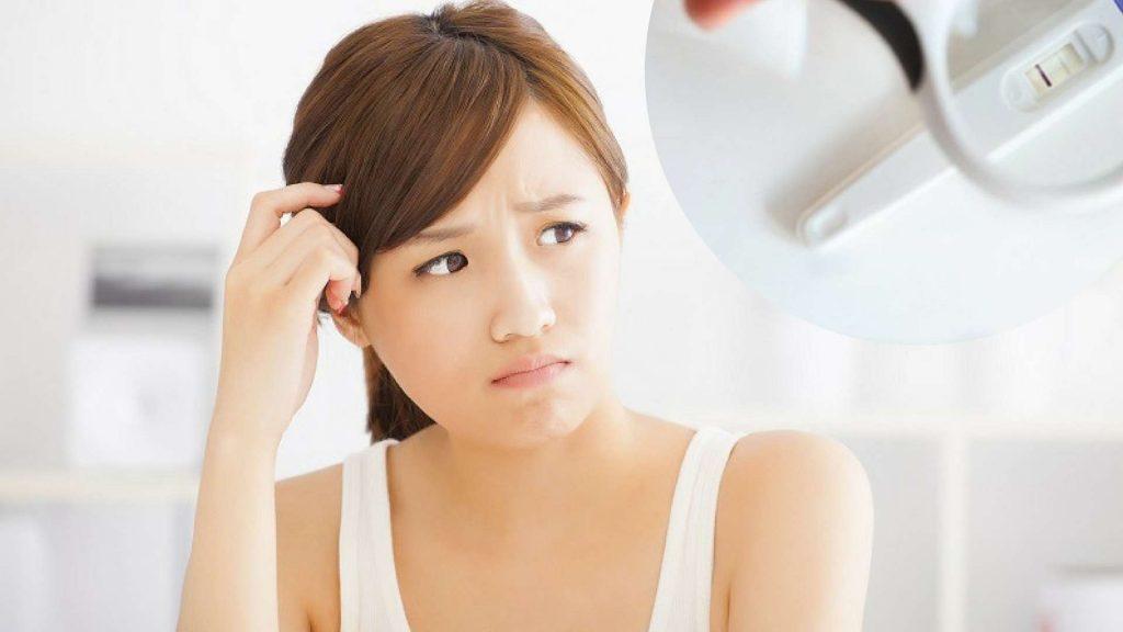 Phụ nữ bị chậm kinh 3 tháng do nhiều nguyên nhân