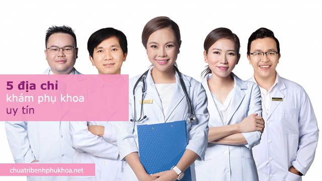 5 địa chỉ khám phụ khoa cho bé gái an toàn, chất lượng nhất