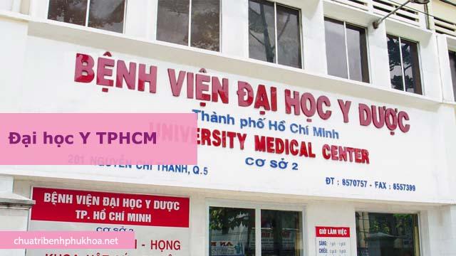 Bệnh viện đại học y dược thành phố Hồ Chí Minh khám bệnh phụ khoa cho bé gái