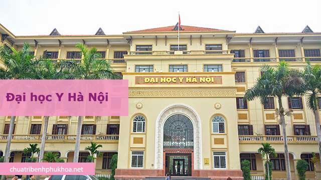 Bệnh viện đại học Y hà Nội khám bệnh phụ khoa cho bé gái