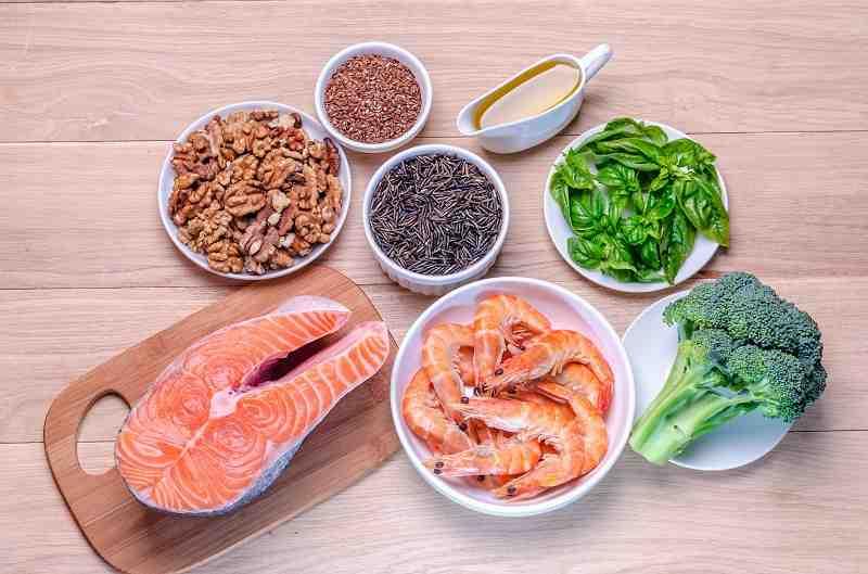 Những thực phẩm nên ăn khi mới mổ u nang buồng trứng