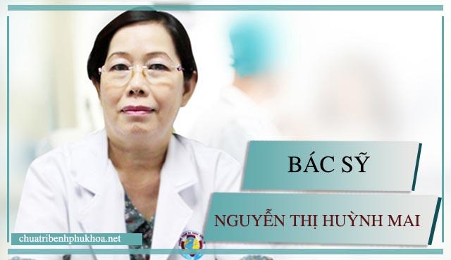 Phòng khám phụ khoa bác sỹ Nguyễn Thị Huỳnh Mai