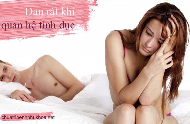triệu chứng của viêm vùng chậu