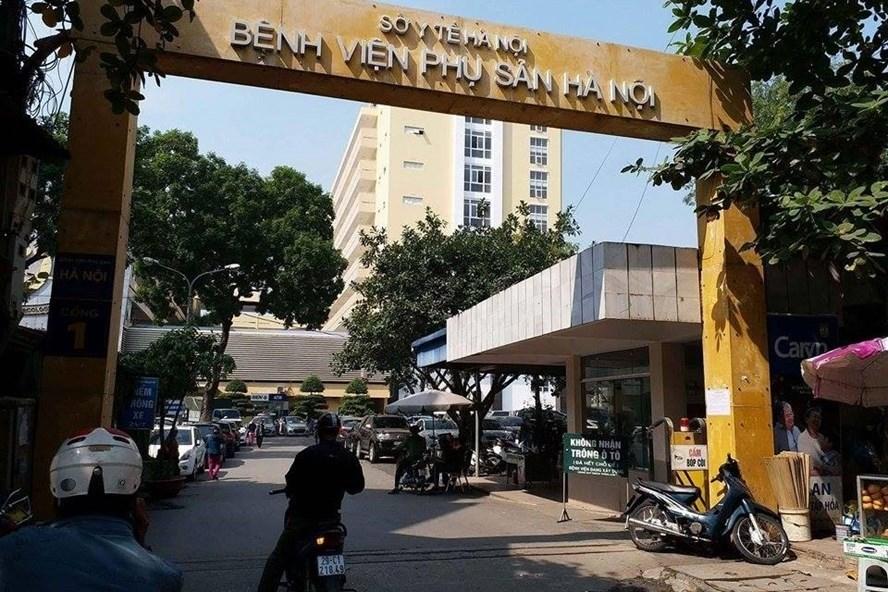 Khám viêm niệu đạo ở bệnh viện Phụ Sản Hà Nội