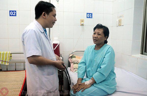 Bác sĩ khuyên sau khi mổ u xơ tử cung phải kiêng kị