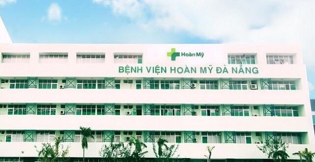 Khám viêm lộ tuyến cổ tử cung tại BV Hoàn Mỹ Đà Nẵng