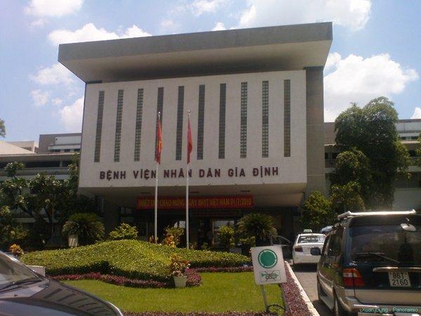Khám viêm âm đạo ở bệnh viện Gia Định