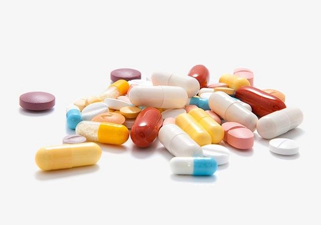 Thuốc chữa viêm vùng chậu
