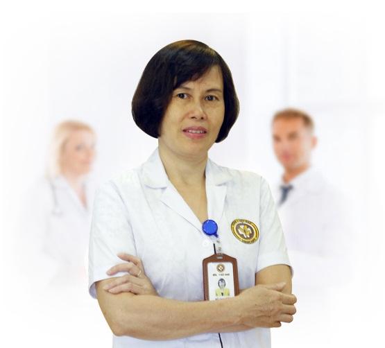 thạc sĩ, bác sĩ Đỗ Thanh Hà là người nghiên cứu ra Bài thuốc phụ khang tán