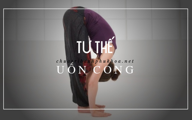 yoga chữa lạc nội mạc tử cung