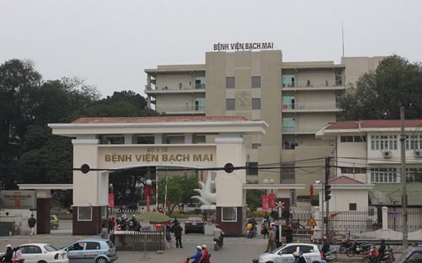 Chị em có thể khám bệnh phụ khoa tại Khoa Sản bệnh viện Bạch Mai