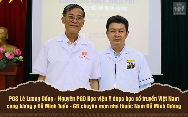 Chuyên gia đánh giá về nhà thuốc Đỗ Minh Đường