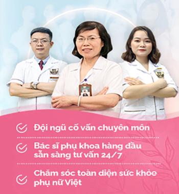 Trang thông tin phụ khoa